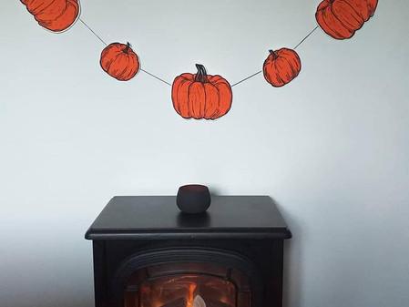 New work...Happy Halloween!