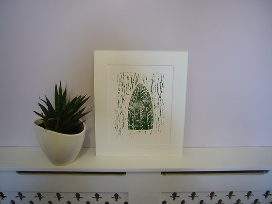 Pointy Cactus