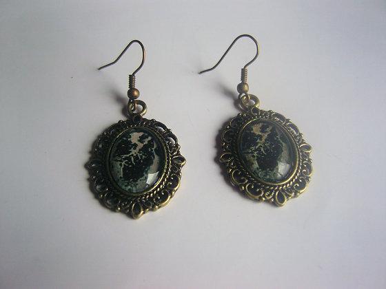 Artwork Earrings