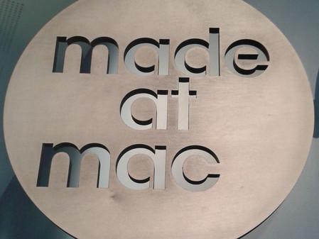 made at mac