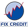 Fix Credit Logo