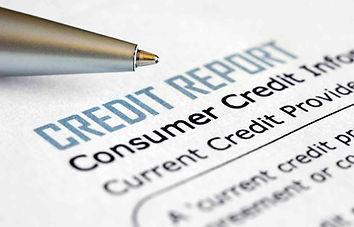 Rectificación de Crédito