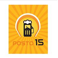 testePosto 15 - Logo.png