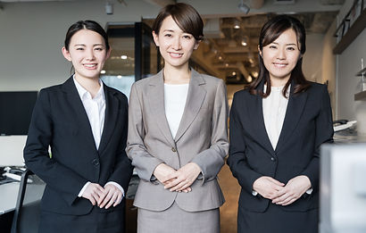Three asian woman in the office..jpg