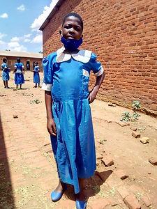 Bertha Mavuto