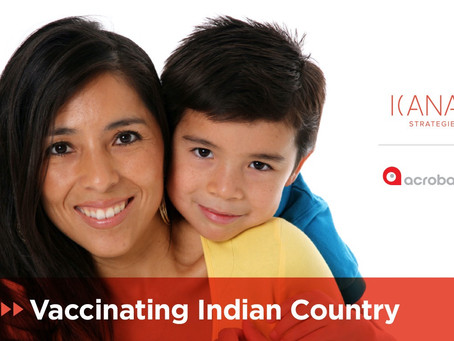 Vaccinating Indian Country