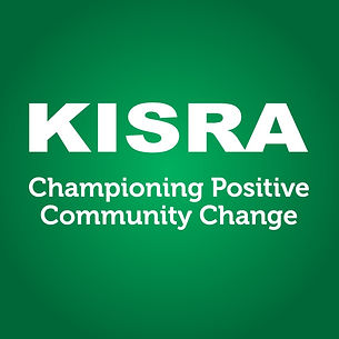 Kisra Championing Positive Community Change