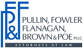 Pullin Fowler Flanagan Brown & Poe Logo