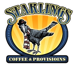 Starlings Coffee & Provisions