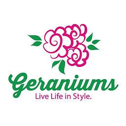 Geraniums WV