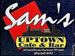 Sam's Uptown Cafe & Bar