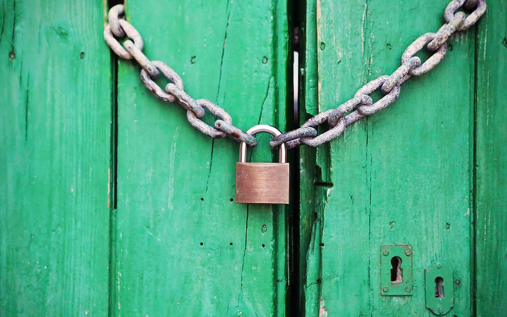 Life of Pix lock