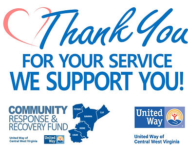 United Way of Central WV