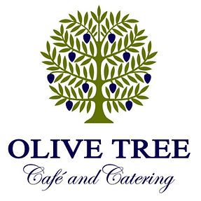 Olive Tree Cafe and Catering Logo