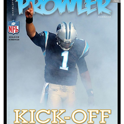 PROWLER Magazine