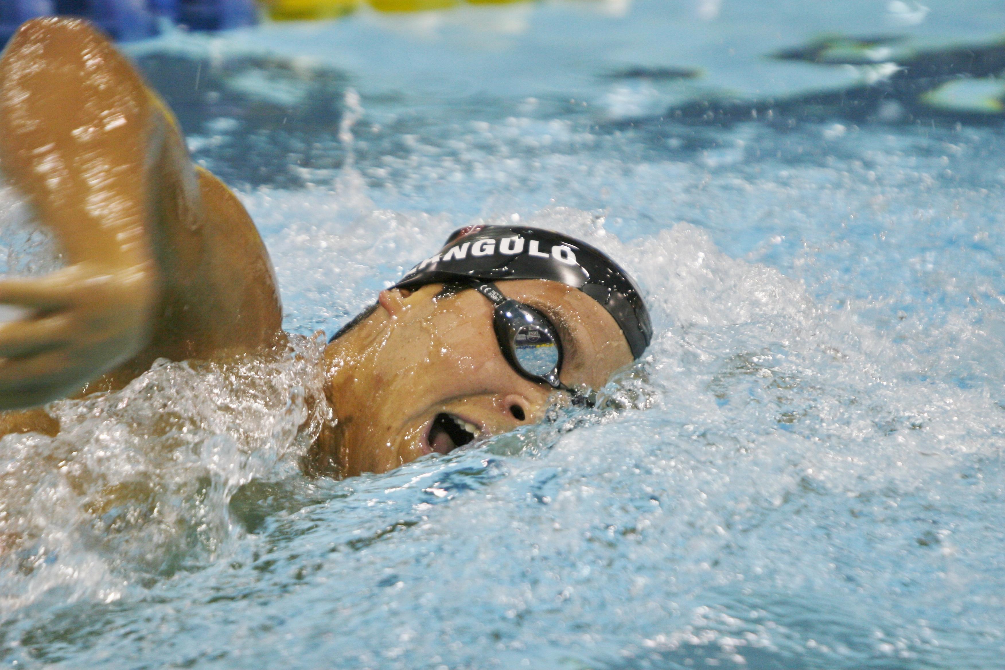 UltraSwim Olympic Trials