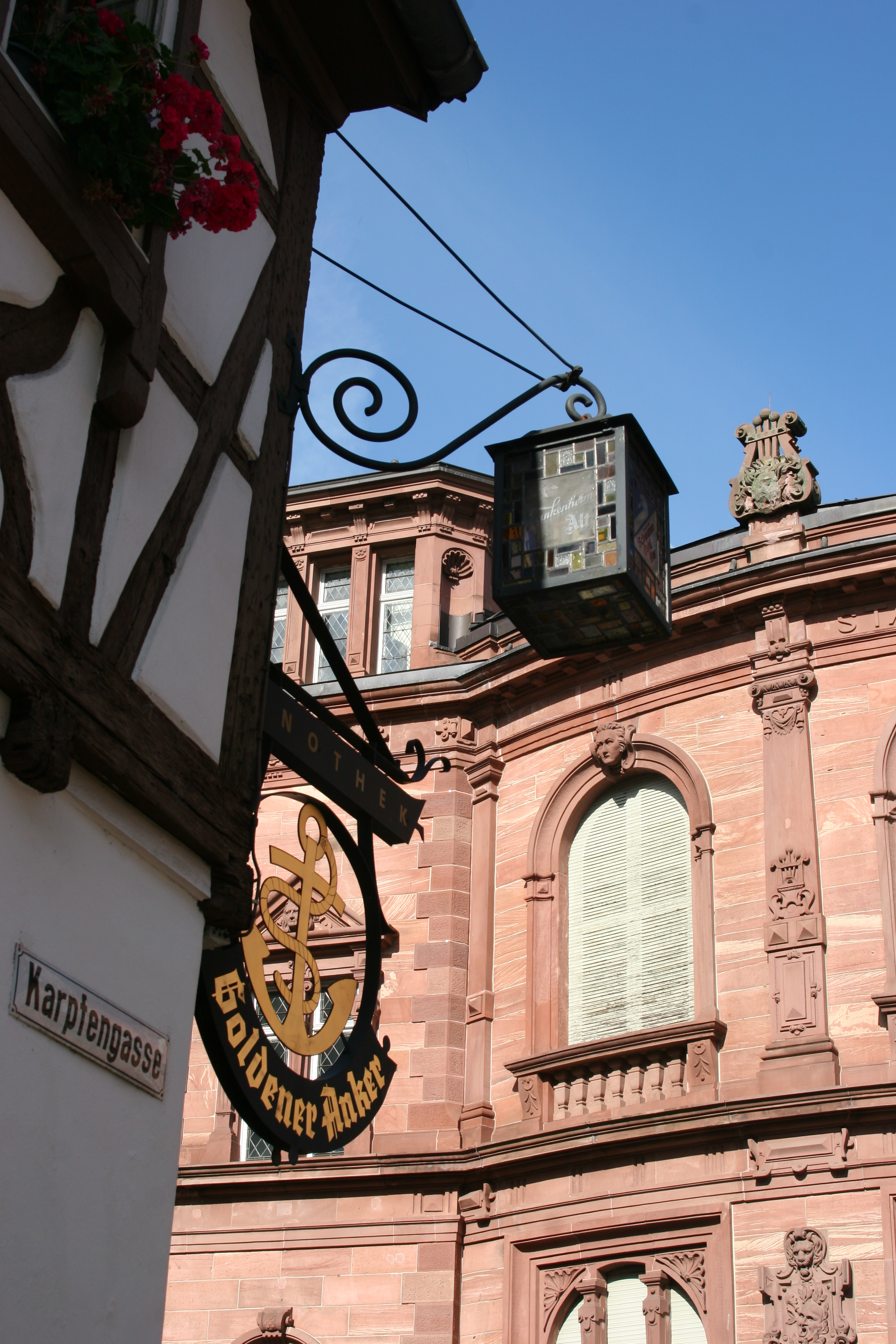 shop of Heidelburg