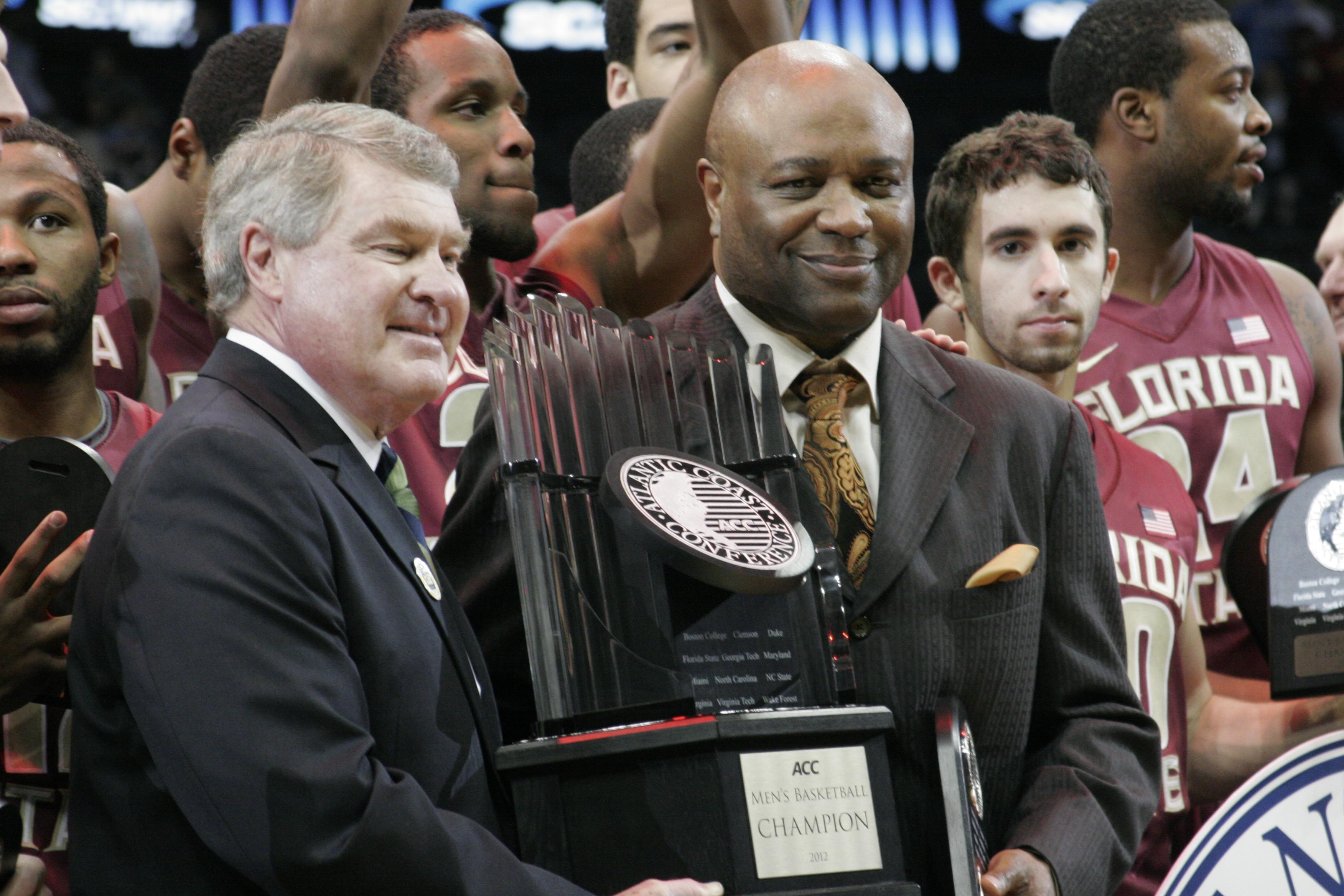 2012 ACC Champions FSU