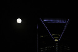 moon & energy
