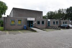 Fysiovries gebouw