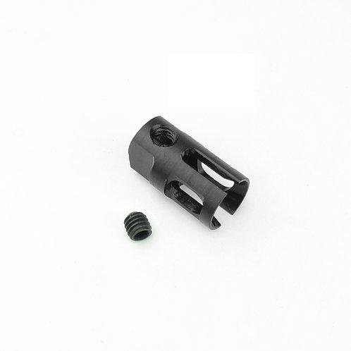 TKR6597 - Diff Coupler (f/r, lightened, hardened steel, EB410)