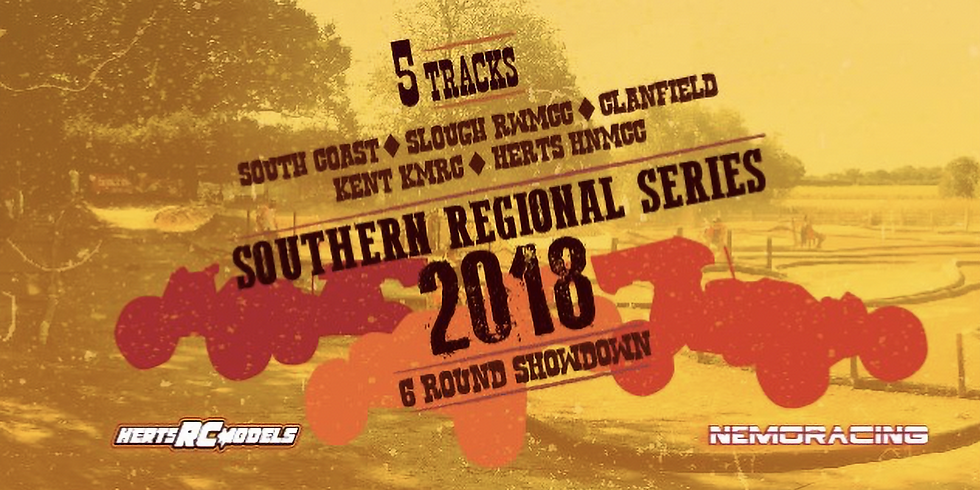SRS - Southern Regional Series Rd5 SOUTH COAST