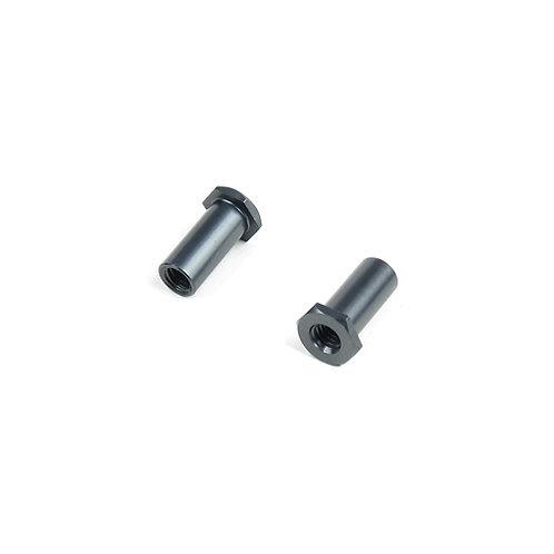 TKR6627 - Steering Rack Bushings (aluminum, EB410, 2pcs)