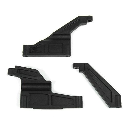 TKR5062 – Chassis Brace Set (front/rear/center)