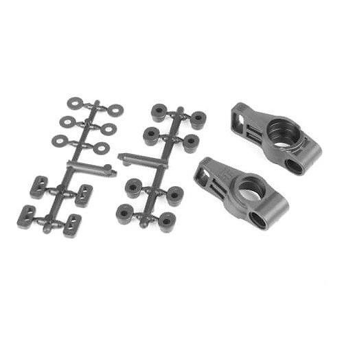 TKR6576 – Rear Hubs (adjustable Roll Center, L/R, EB410.2)