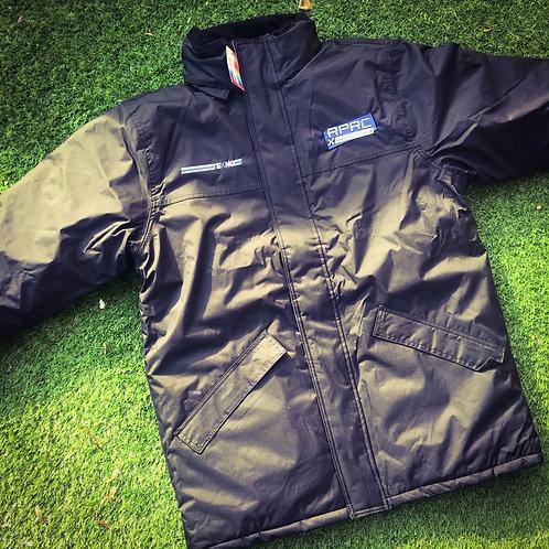 RPRC / Tekno Winter Coat - (XXL)