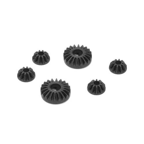 TKR6550P – Composite Differential Gear Set (internal gears only, EB410)
