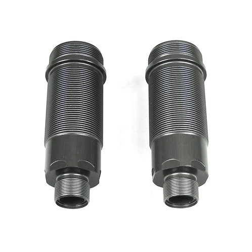 TKR6016 – Shock Body (for 122mm shocks, aluminum, hard anodized, 2pcs)