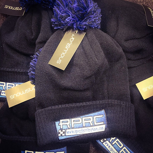 RPRC Bobble Hat - One Size