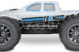 TEKNO RC - TKR5603 - MT410 1/10th Electric 4×4 Pro Monster Truck