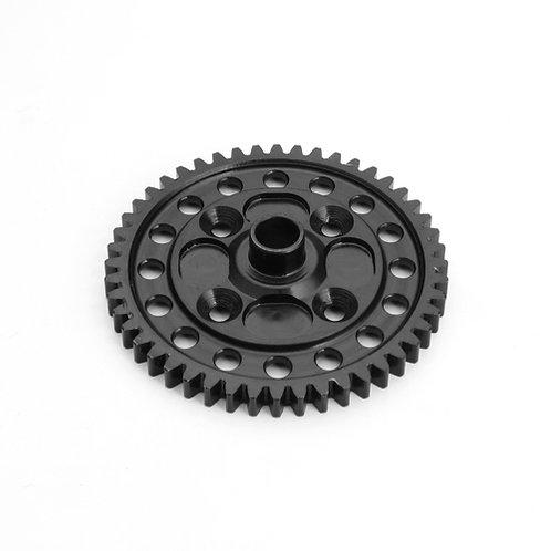 TKR5415C – Spur Gear 48T, steel, CNC, light