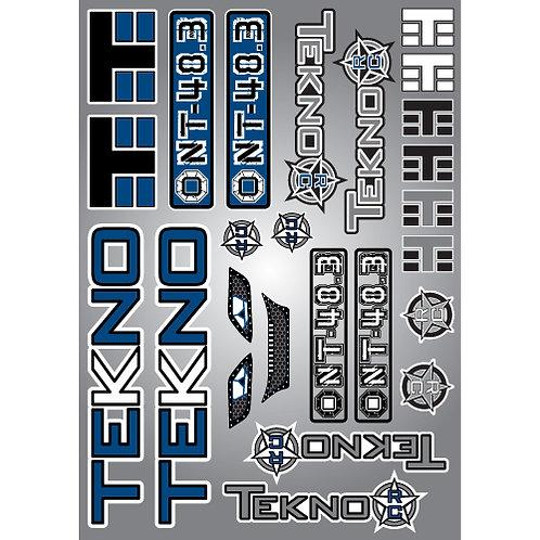 TKR5417 – Decal/Sticker Sheet (NT48.3)