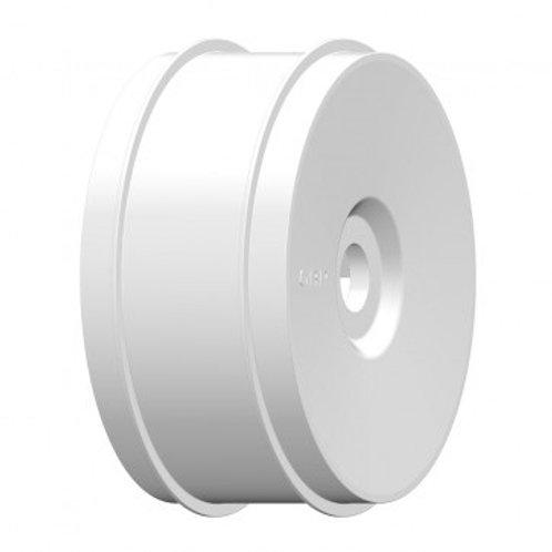 GRP WHEEL - X White - New Closed Design x 4GRP