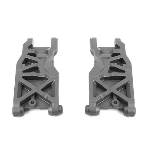 TKR6524B – Suspension Arms (rear, for 3.5mm TKR6523HD pins, EB410/410.2)