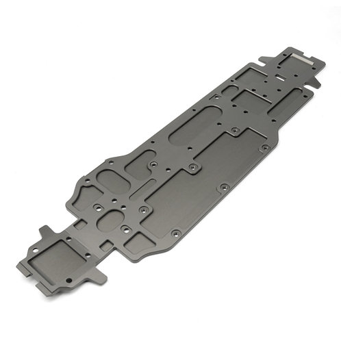 TKR8006 – Chassis (7075, hard anodized, EB48.4)