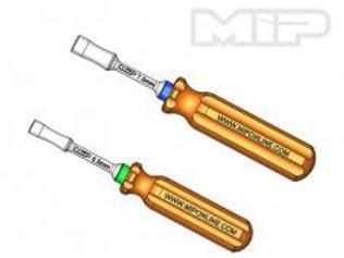 #9503 - Nut Driver Set Metric 5.5mm 7.0mm