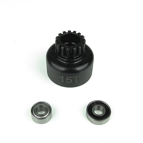 TKR4215 – Clutch Bell (15t, NB48)
