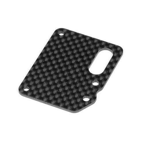 TKR7299C – RX Tray (carbon fiber, requires TKR6598C, EB/ET410)