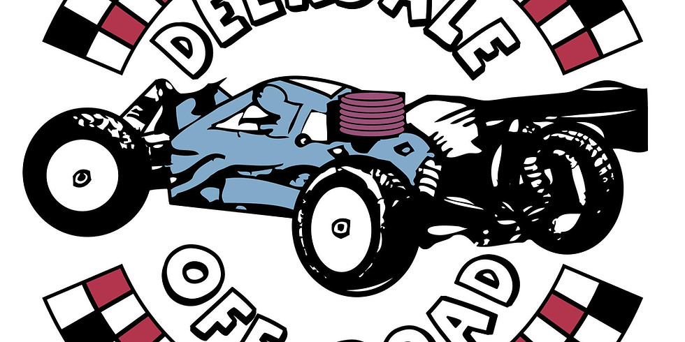 Deerdale Summer Series Rd6