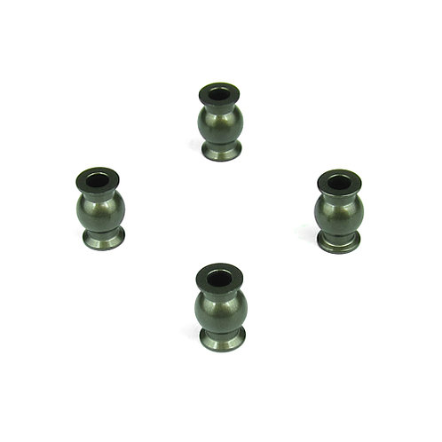 TKR8052A – Pivot Balls (6.8mm, camber, str links, almnm, centered, 4pcs)