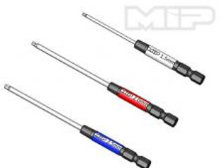 #9512 - Speed Tip Hex Driver Wrench Set - Metric 3pc