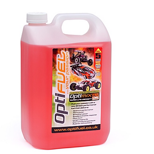 Optifuel 25% Race COLLECTION ONLY