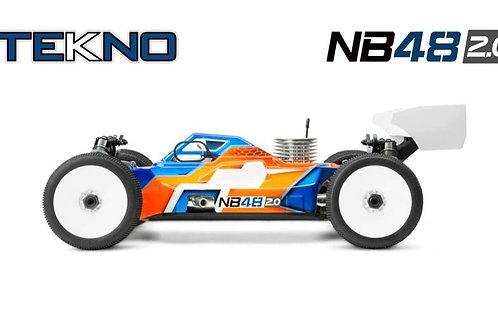 TEKNO RC - TKR9300 - NB48 2.0