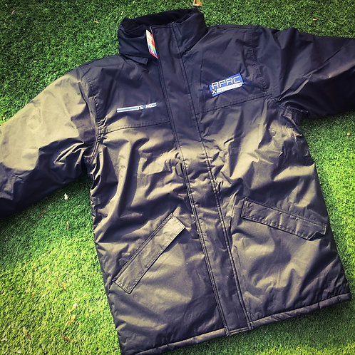 RPRC / Tekno Winter Coat - (L)