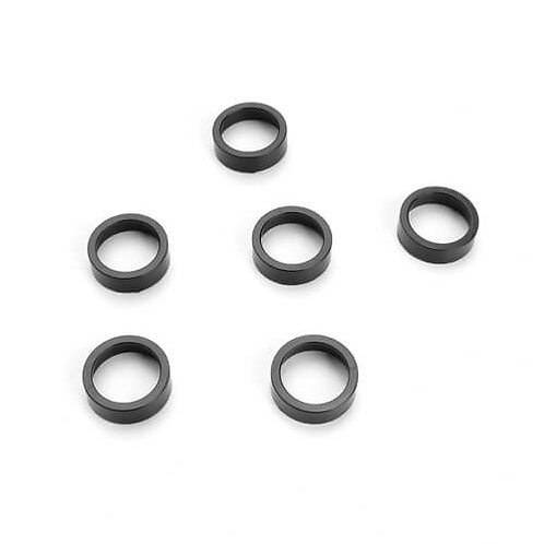 TKR5790 – Bearing Sleeve Set (use 8x14x4mm in place of 8x16x5mm bearing, 6pcs)