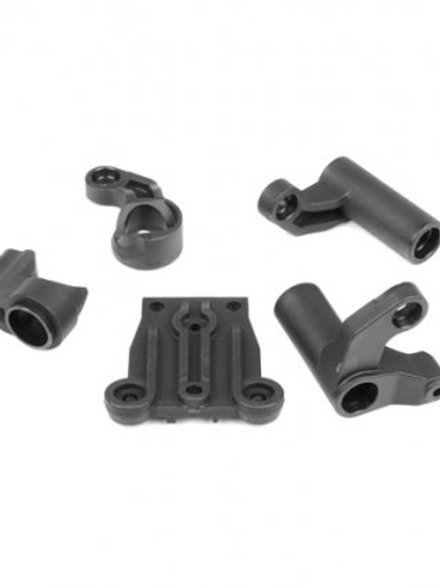 TKR9104 – Bell Cranks and Top Plate (2.0)